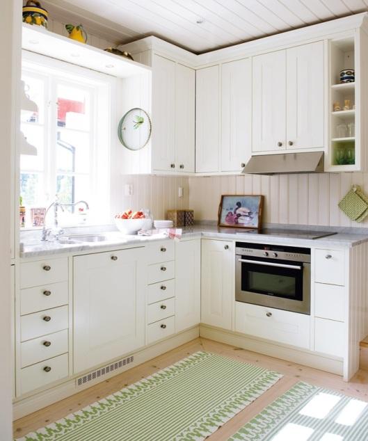 Tiny Kitchen Tuesdays Tastemade: Swedish Version Of A Beach House