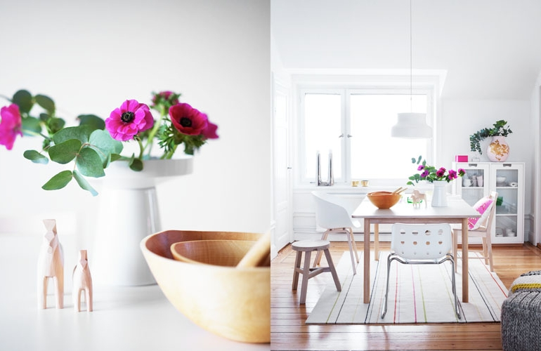 Swedish interior stylist cia wedin nordic bliss for Interieur stylisten