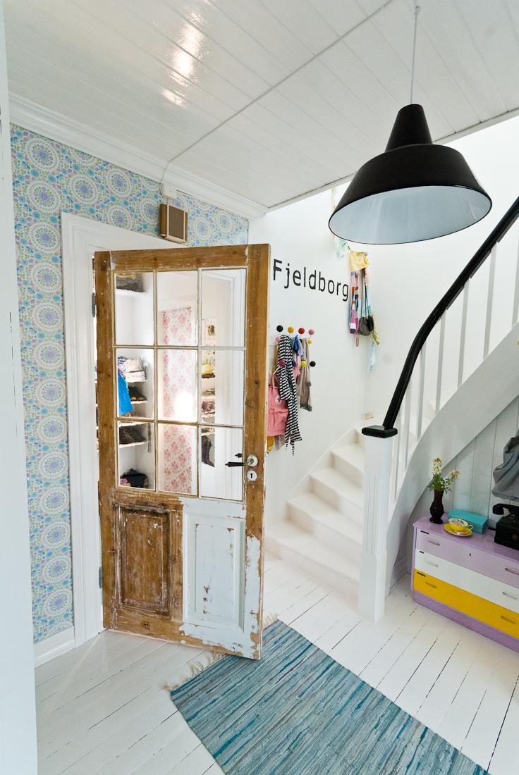 Scandinavian Home Fjeldborg Blog Nordic Bliss