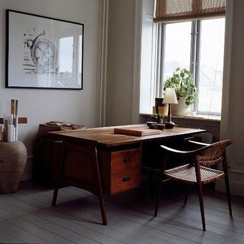 Susanne rutzou fashion designer nordic bliss for Office design nordic