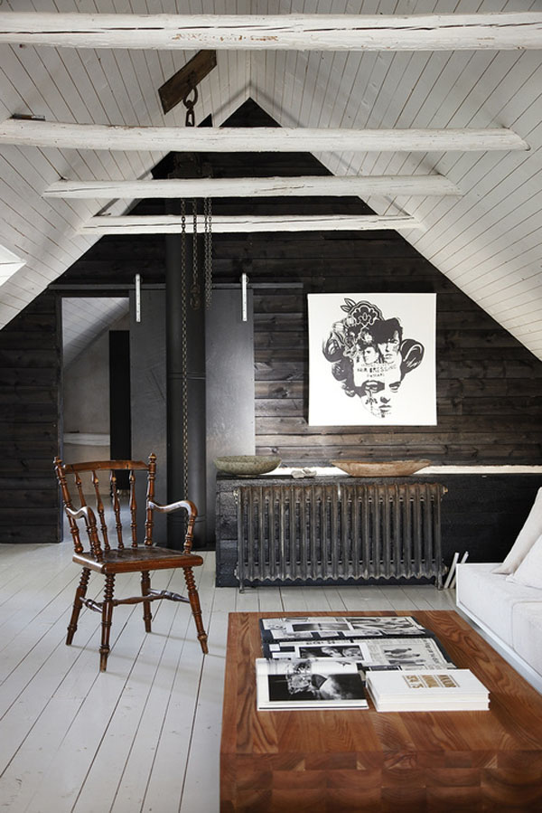 Swedish Home On Gotland Nordic Bliss