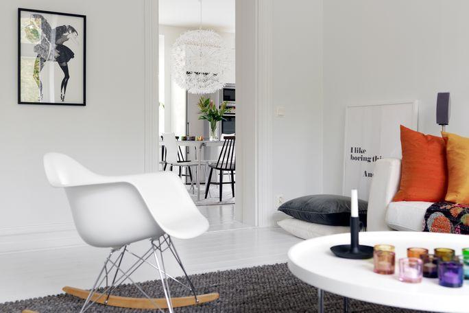 Scandinavian Sunday interior inspiration   Nordic Bliss
