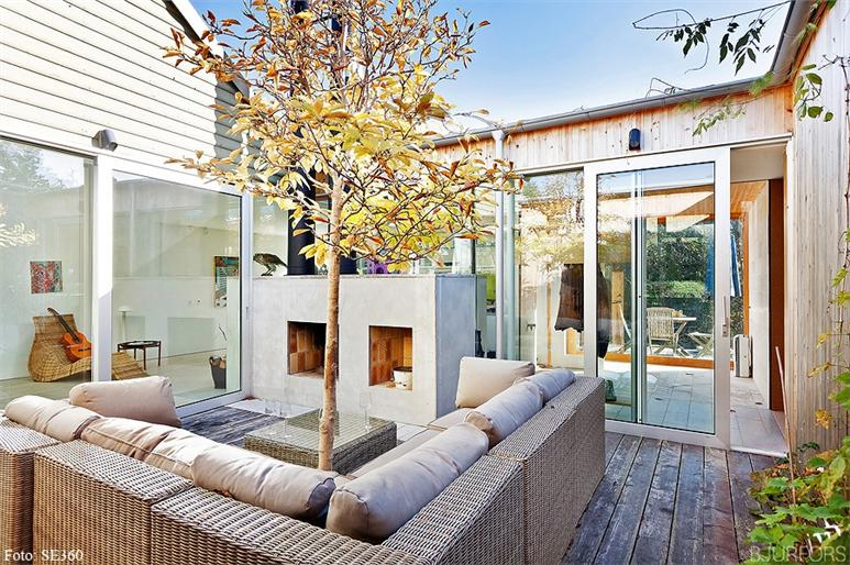 Mikael persbrandt s summer house is for sale nordic bliss for Scandinavian style homes exterior